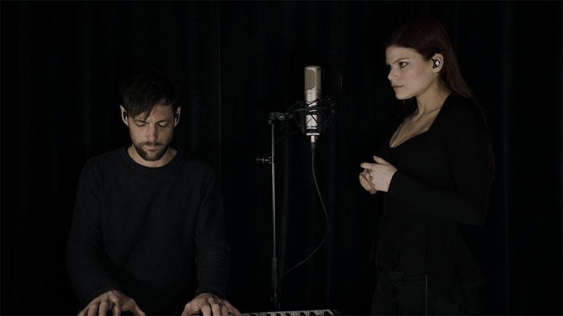 Zora Cock – Enjoy The Silence